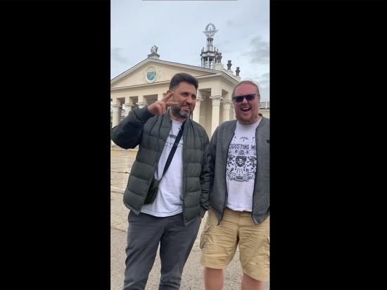 «Много мужчин с криминальным прошлым»: Стиллавин и Вахидов побывали в Чите