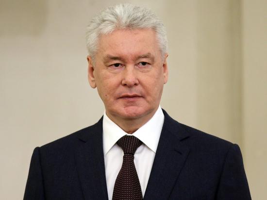Мэр Москвы Сергей Собянин рекомендовал жителям столицы старше 65 лет оставаться дома