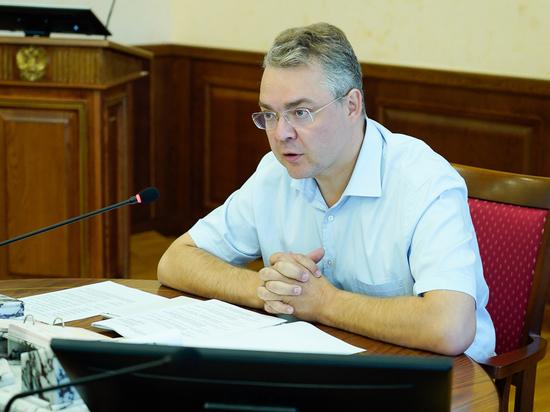 Ставропольский губернатор опроверг фейк о планируемых терактах