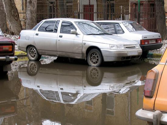 Дизайнер ВАЗ-2110 высмеял внешний вид BMW