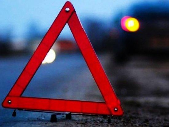 В Канищеве в массовое ДТП попал мотоциклист без «прав»
