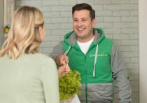 Популярный сервис доставки продуктов СберМаркет доставит продукты в Пскове за 2 часа