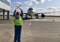 Магаданские рейсы были задержаны из-за минирования аэропорта
