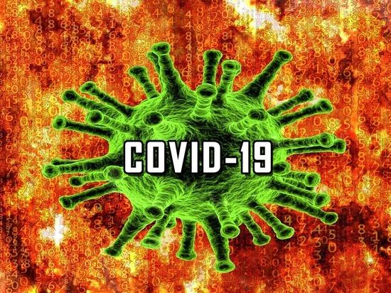 «С каждым днем увеличивается количество тяжелых и среднетяжелых случаев коронавирусной инфекции»