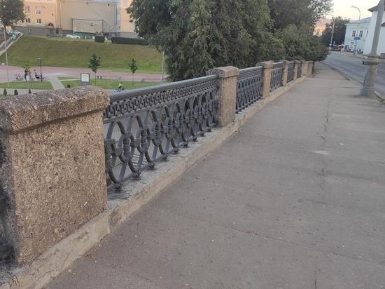 Может ли рухнуть Троицкий мост, рассказал псковский чиновник