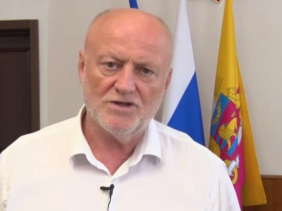 Мэр Ялты уволил заместителя, поддержавшего белорусских протестующих