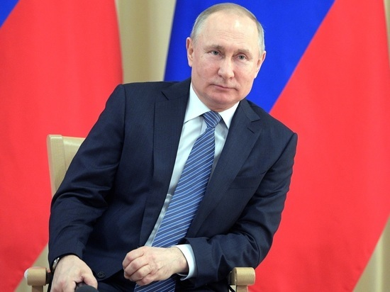 Путин призвал США обменяться гарантиями невмешательства в дела друг друга