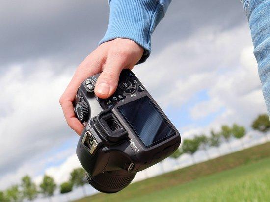 Полиция Читы раскрыла кражу фотоаппарата в такси