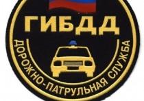 Сегодня, 25 сентября, в городе Серпухове рейсовый автобус столкнулся с легковым автомобилем.