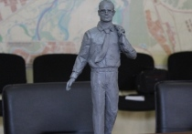 В Абакане выбирают памятник Николаю Булакину