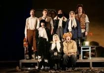 В Москве только завершился первый пост-пандемический фестиваль молодой режиссуры «Артмиграция-2020»