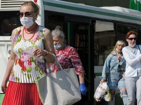 Минздрав связал рост числа заболевших коронавирусом с отказом от масок