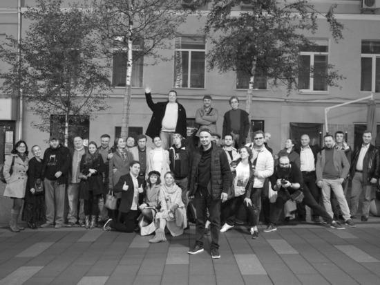 Гран-при получил поэт из Екатеринбурга Константин Комаров