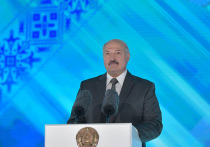 Власти Норвегии и Швеции отказываются признавать Александра Лукашенко легитимным президентом Белоруссии