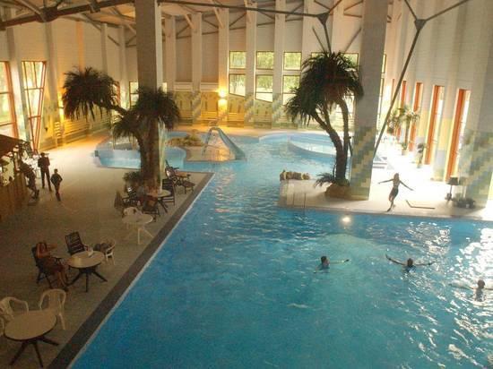 В аквапарке под Рязанью утонул школьник