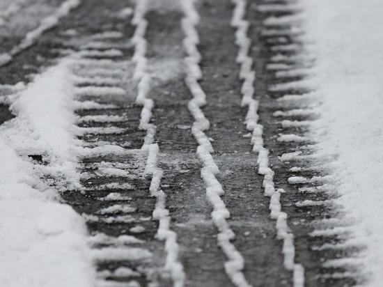 Синоптики предупредили кузбасских водителей о заморозках на выходных