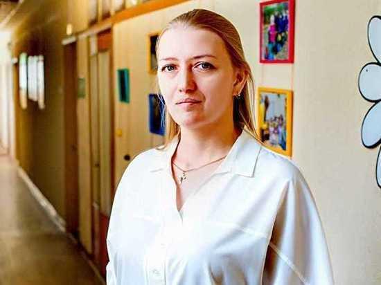 В преддверии профессионального праздника главный редактор «МК в Рязани» встретилась с воспитателем детского сада № 143 Юлией Сафроновой, которая на протяжении 10 лет дарит частичку своего сердца и души малышам.