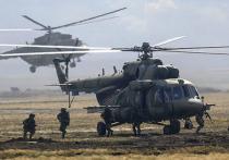 Сразу несколько военных ноу-хау продемонстрировали миру масштабные маневры «Кавказ-2020»