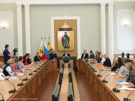 Администрация объявила о расторжении договора с Ново-Рязанской ТЭЦ