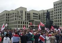 Белорусское министерство информации подало иск в суд с требованием о прекращении выпуска сетевого издания tut