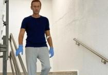 МИД допустил, что отравление Навального было постановкой