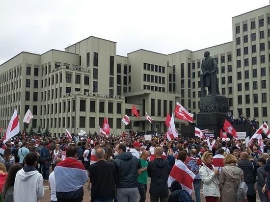 Власти Белоруссии лишают tut.by статуса СМИ