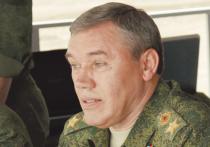 Герасимов заявил, что учения «Кавказ-2020» не носят украинского подтекста
