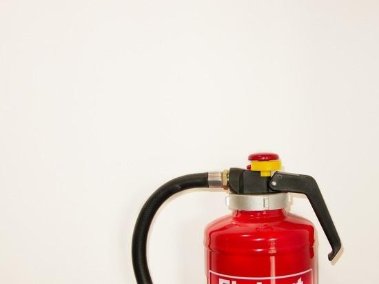 В России за полгода закрыли 90 объектов за нарушения пожарной безопасности