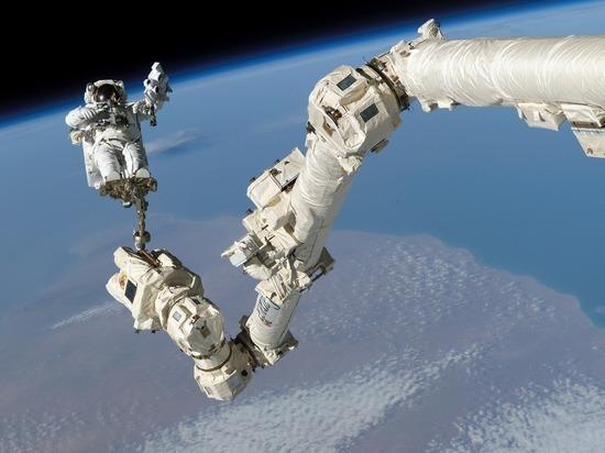 Астронавт НАСА решила голосовать на президентских выборах с орбиты