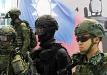 Народно-освободительная армия Китая в последние годы активно модернизируется