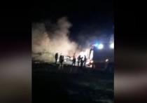 Умер один из двух выживших при крушении Ан-26 под Харьковом