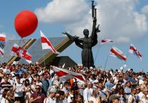 Всякая революция рождает своих народных героев