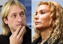 Матыцин прокомментировал конфликт между Плющенко и Тутберидзе