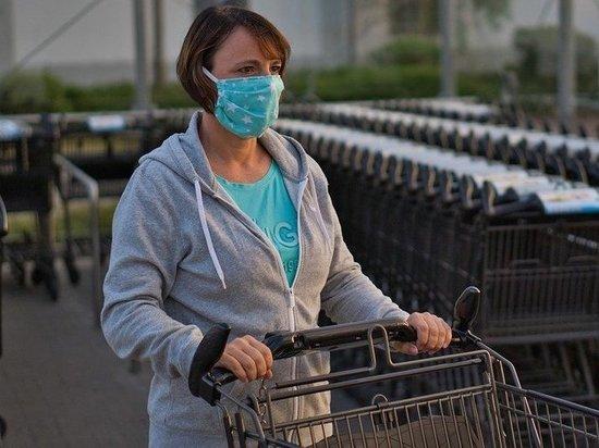В Черноземье фиксируется рост заболеваемости коронавирусом: неутешительная статистика