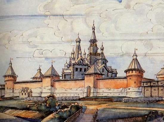 Путин поздравил россиян с 500-летием Тульского кремля