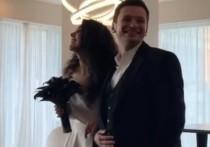 Илья Яшин женился