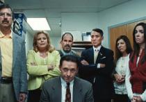 Среди лауреатов главной телевизионной премии «Эмми-2020», проходившей из-за пандемии в онлайн-формате, оказалась картина «Безупречный» Кори Финли
