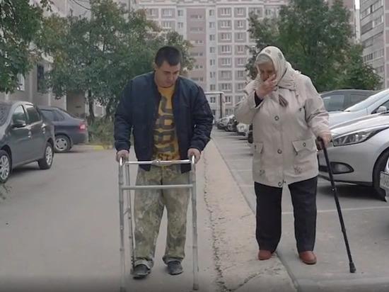 Рязанец попросил помочь ему вернуться к нормальной жизни после ДТП