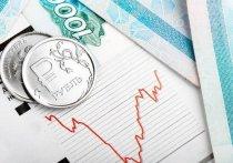 К концу текущей рабочей недели рубль стремительно обвалился к доллару и евро