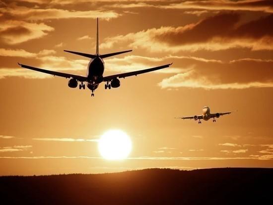 МЭР предупредило о падении пассажирских авиаперевозок на 53%
