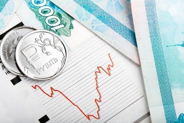 Курс рубля ставит антирекорды: дальше будет хуже - Московский Комсомолец