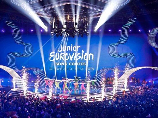 Организаторы Детского Евровидения уверяют, что все участники отборочного тура знали о записи их выступления
