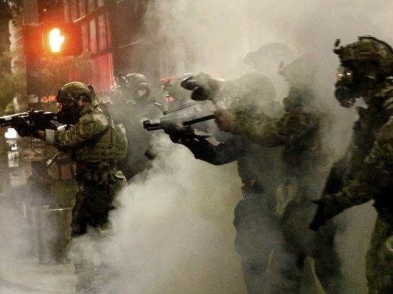 Байден пообещал создать комиссию по расследованию действий полицейских в США