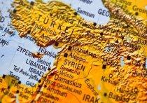 Дамаск назвал незаконной оккупацией присутствие США и Турции в Сирии