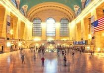 На центральном вокзале в Нью-Йорке на подвальном уровне обнаружили тайную комнату, которую назвали «мужской пещерой», сообщает телеканал NBC News