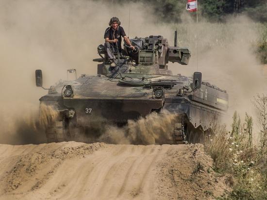 В России начали готовить профессиональные экипажи для танков Т-14