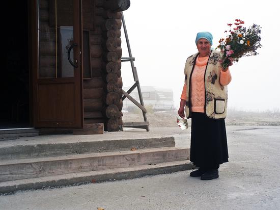 Мы продолжаем рассказывать истории о замечательных фотографиях, сделанных в Крыму.