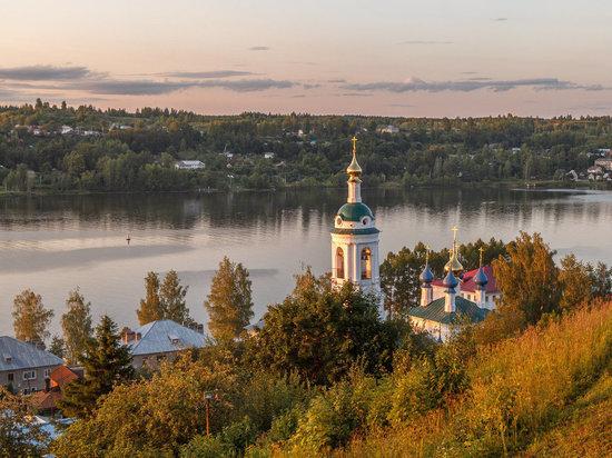 В 2021 году вырастет число туристов из Москвы, посетивших Плес