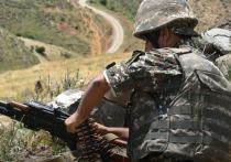 Турция поддержала Азербайджан в начавшейся войне с Арменией