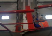 Четверо из 14 пострадавших при обрушении пешеходной галереи в здании «ФМ Лоджистик» в Ступинском городском округе находятся в тяжелом состоянии